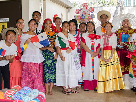 HIDOE World Languages