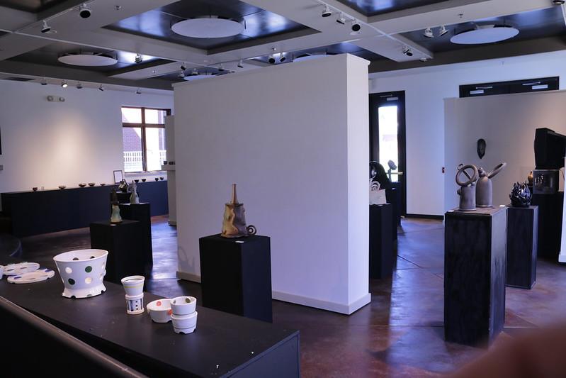 2018 October Art Show: Featured Bellarmine Alumni