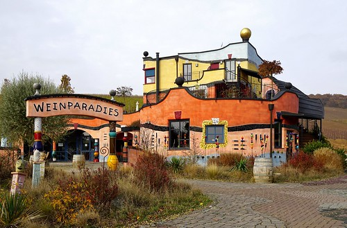 Das Weinparadies - The wine paradise