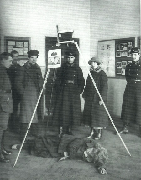 Classes-in-Criminology-at-the-Museum-of-Criminal-Investigation-Leningrad-1920s