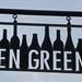 Ten Green Bottles, Leigh-on-Sea.