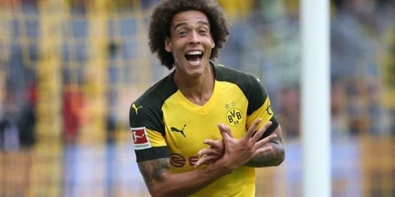 Bergabung dengan Dortmund adalah karier terbaik saya