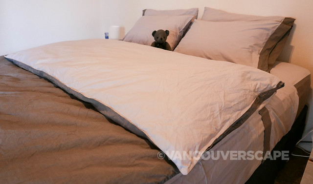 Casper sheet set-5