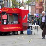 Preston street food