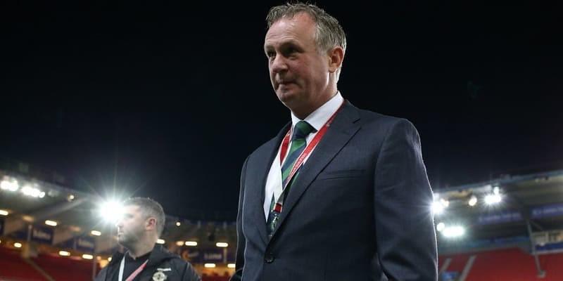 O'Neill: Lupakan Liga Nasional yang pernah ditemukan!