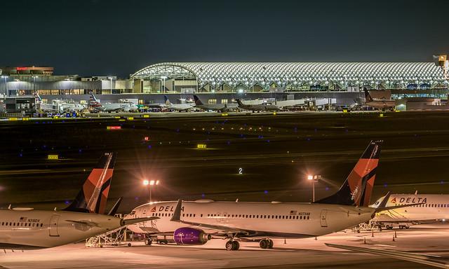 ATL Intl Airport