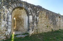 00150 Ancien château fort d'Ivry-la-Bataille - Photo of Berchères-sur-Vesgre
