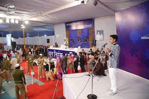Karan Nagpal from Sirsa HR, expresses his views