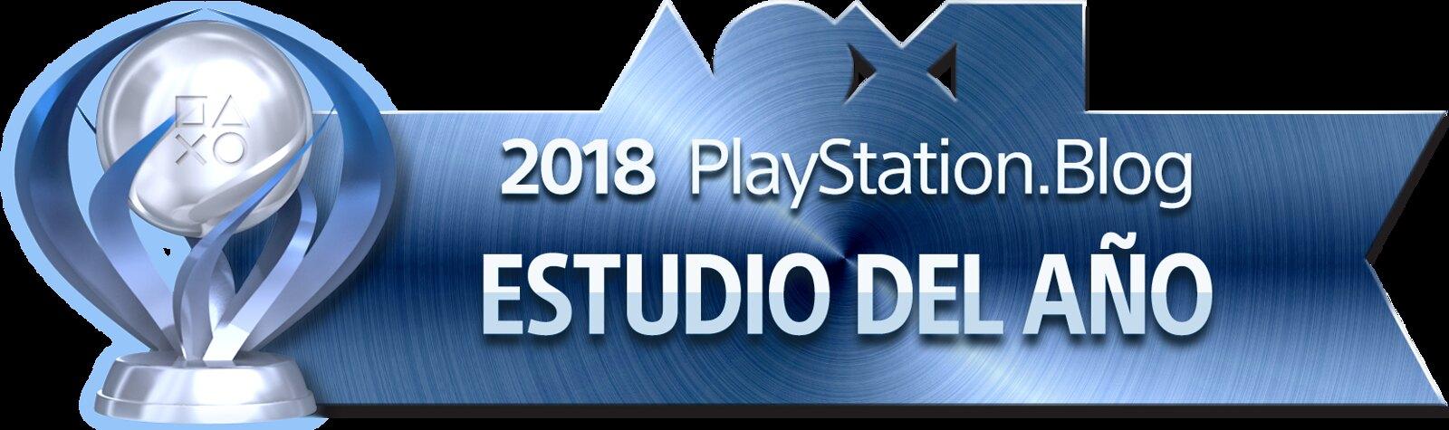 Studio of the Year - Platinum
