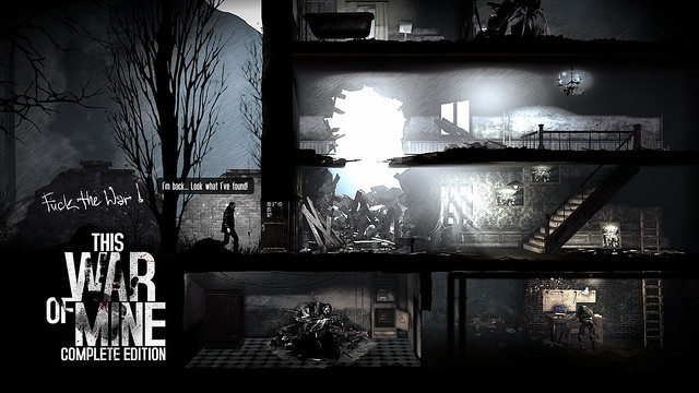 This War of Mine Complete Edition - screenshot 01
