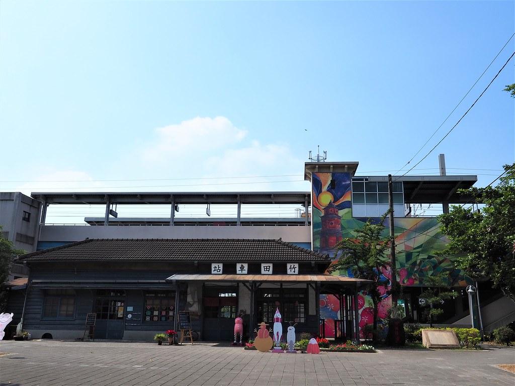竹田驛站 (1)