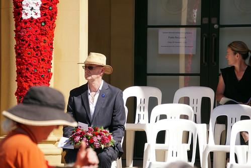 Armistice Centenary in Bendigo