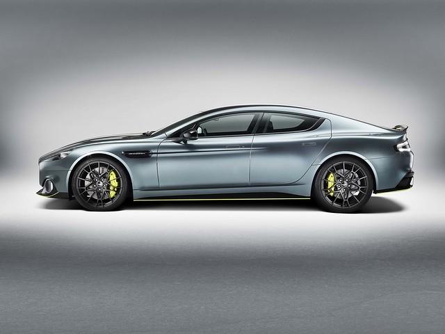 Comprar Aston Martin Rapide