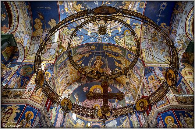Iglesia San Juan Vladimir en Bar (Montenegro
