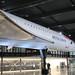 G-BOAF Concorde 102, British Airways, Aerospace Bristol, Filton, Gloucestershire
