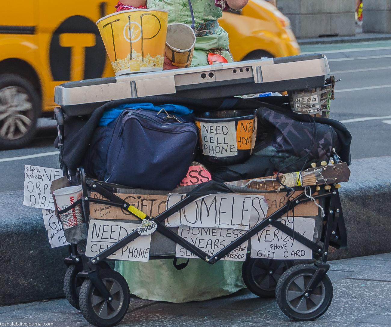 Нью-Йорк_Central Park_Times Square-50