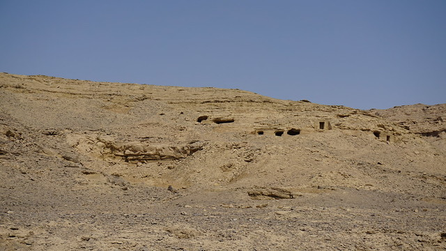 Photo of Pyramid of Al Kola in the TripHappy travel guide