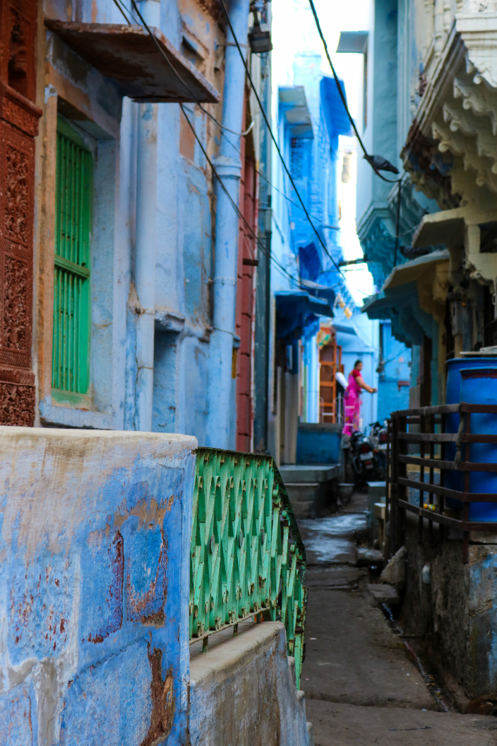 Jodhpur - the blue city 02