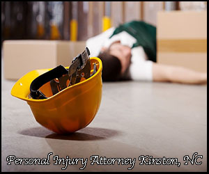 personal injury legal assistance in Kinston