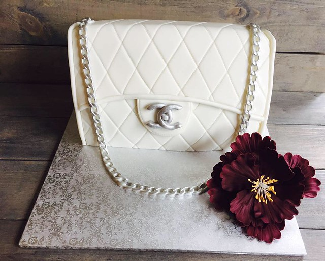 Cake by Pa-Dee Cakes