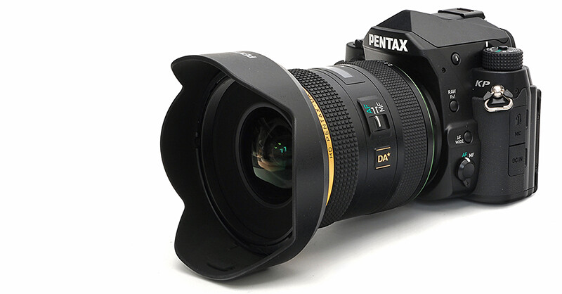 First preview photos of new HD PENTAX-DA★ 11-18mm F2.8 ED DC AW – Samples with FF and Crop Mode