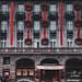 Hotel Facade by SaschaPhotography