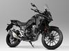 Honda CB 500 X 2019 - 12