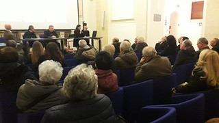 Francesco Introna conferenza casamassima