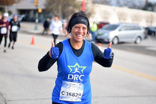 Dallas Marathon 2018