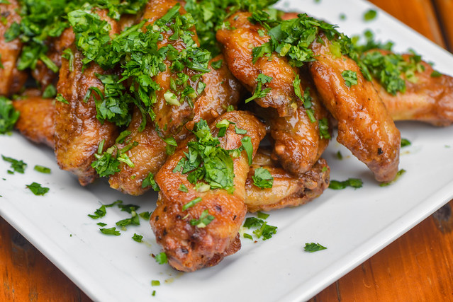 Jalapeño Wings