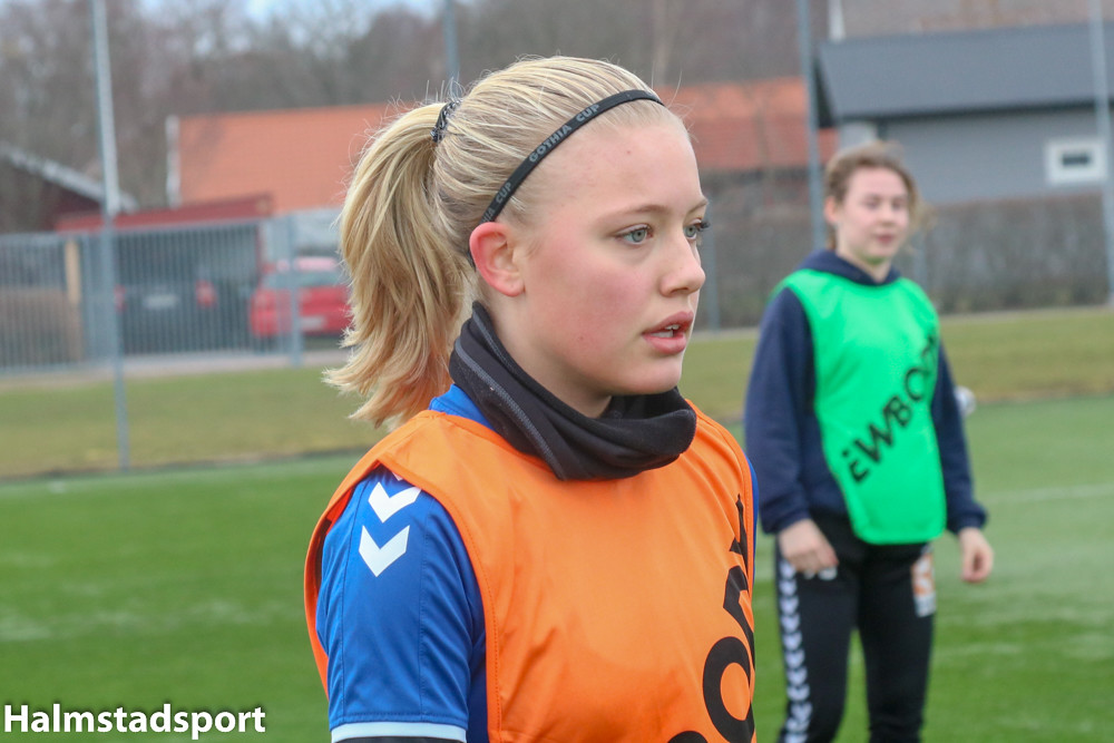 HGH mot Girls Elite Cup