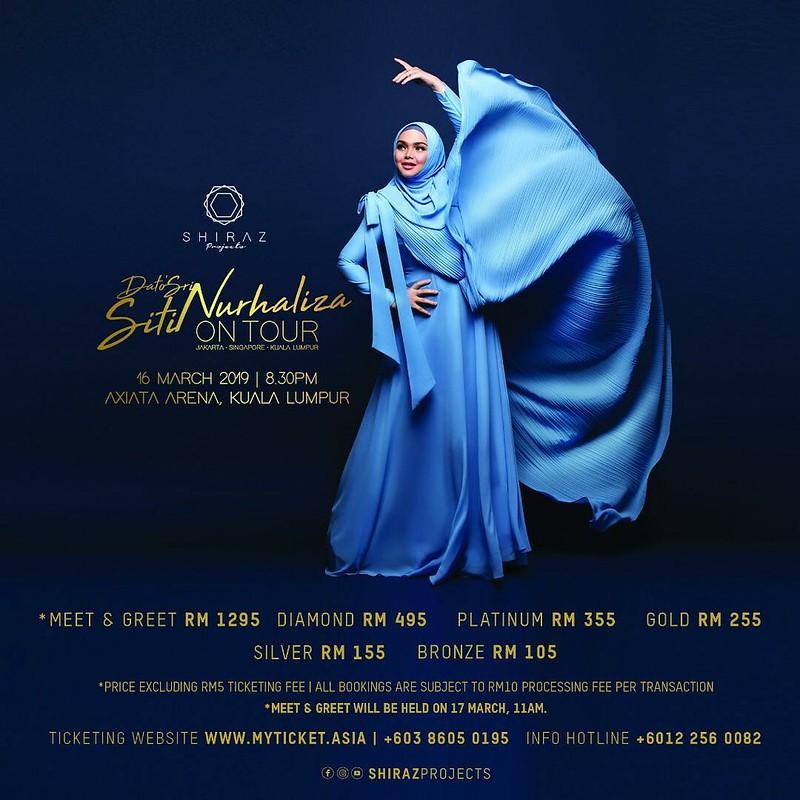 Konsert Siti Nurhaliza