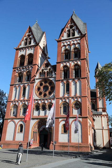 St George's Cathedral, Limburg