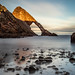 Bow Fiddle Rock, Scotland by SaschaHaaseFotografie