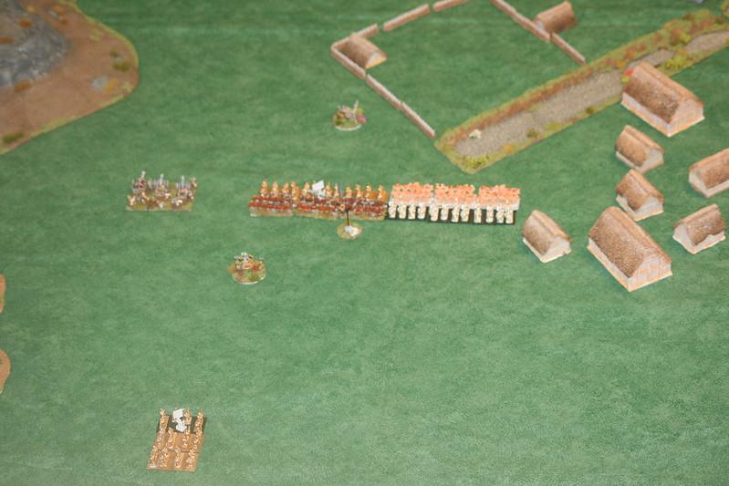 [1300 - Orcs vs elfes Noirs] La bataille des piques maudites 46655069301_4b40d9e5a3_c