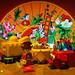 運財童子 (LEGO minifigure MOC)