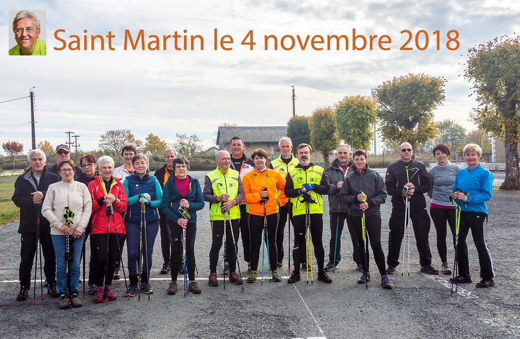 St Martin 4 novembre 2018