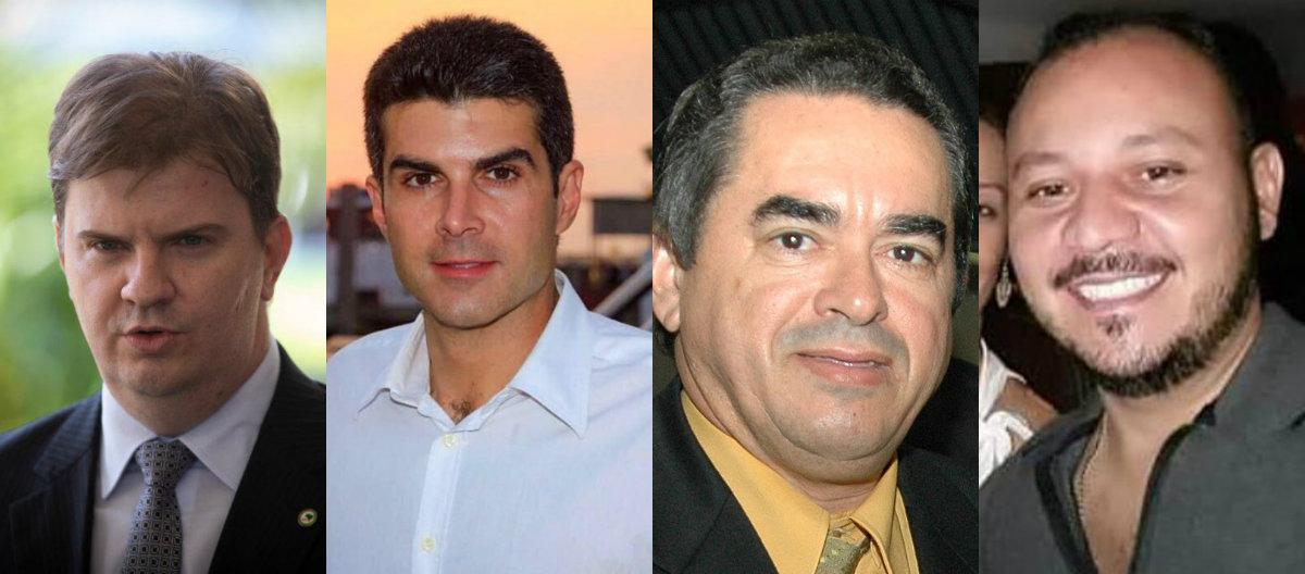 Perfuga terá nome dentro do governo Jair Bolsonoro; indicação é Helder Barbalho , lira maia