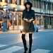 Obter um estilo boêmio moderno neste outono com Ania Boniecka
