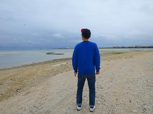 Ejina island, Itoman, Okinawa