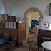 034-20180927_Great Washbourne Church-Gloucestershire-view from S side of Nave to Reading Desk & Pulpit and through Chancel Arch to Chancel
