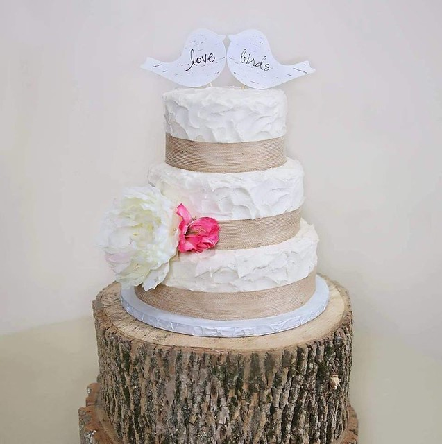 Cake by JoAnne's Cakes