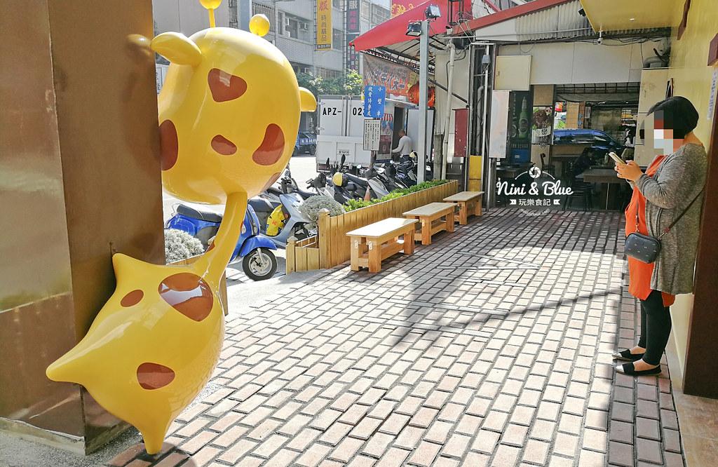 短腿阿鹿餅乾 台中曲奇餅乾 伴手禮 漢口店20