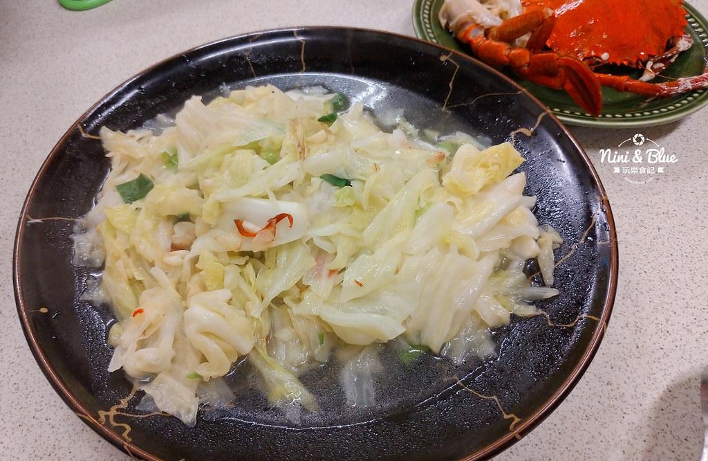 三喜食堂.台中台式餐廳20