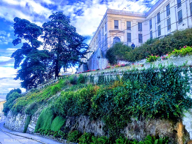 Alcatraz Penitentiary, Alcatraz, San Francisco, California, USA