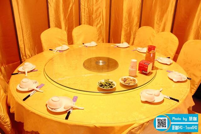 龍岡蒸籠宴