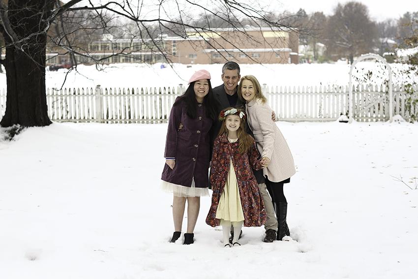 snow blog