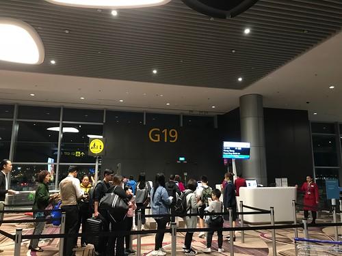 Singapore T4