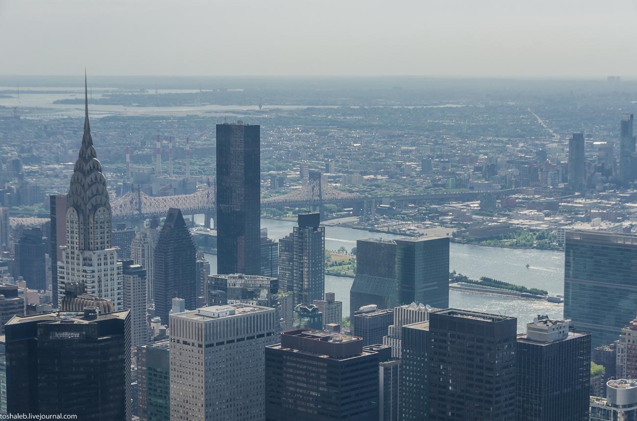 Нью-Йорк_Empire State Building-47