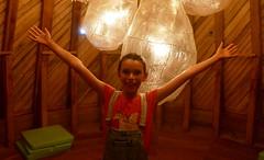 Poppy And The Lights - Photo of Vergné